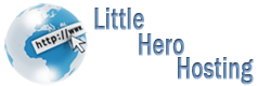 Little Hero Hosting