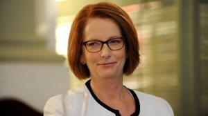 Thanks Julia Gillard… for being a Julia