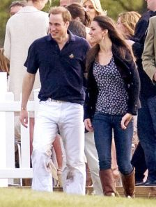 Will & Kate - Just some new parents